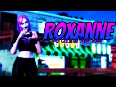 roxanne-💞---arizona-zervas