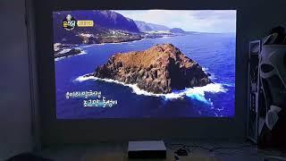 Xiaomi Mi Ultra Laser Projector Review