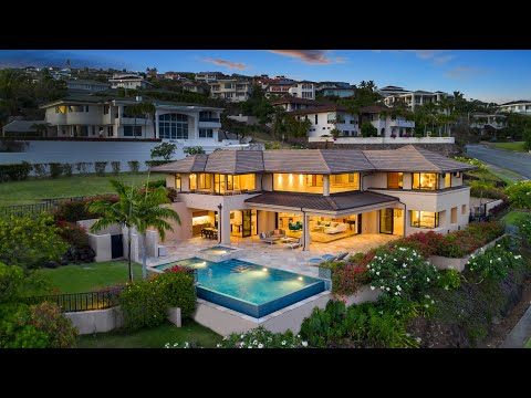 268 Puuikena Drive, Honolulu, Hawaii 96821