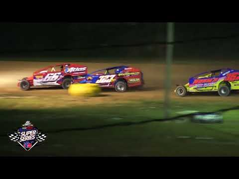Short Track Super Series (8/30/17) Georgetown Speedway