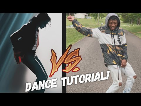 HOW TO DANCE LIKE ME! | Dance Tutorial! | @YvngHomie