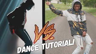 HOW TO DANCE LÏKE ME! | Dance Tutorial! | @YvngHomie