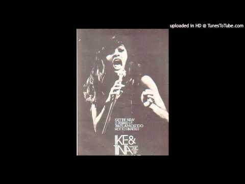 Ike & Tina Turner - I Want To Take You Higher