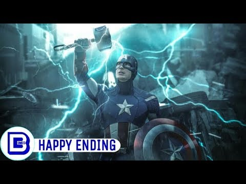 Avengers 4: How Captain America Will SACRIFICE Himself | Explained In Hindi | BlueIceBear