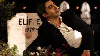 Polat Alemdar Elifin Mezarın da Ölmeyi Bekliyor