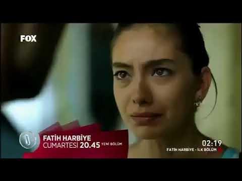 Fatih Harbiye 2.rész előzetes videó letöltés