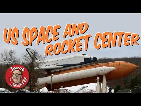 U.S. Space And Rocket Center - Huntsville, AL