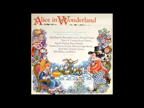 Alice In Wonderland no adverts