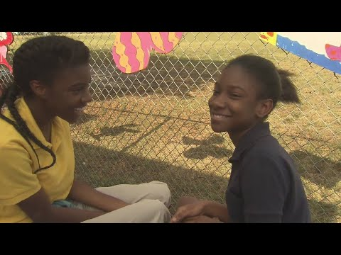 Miami Children's Initiative provides mentors, resources to children in Liberty City