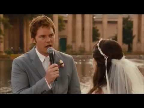 The Five Year Engagement~Wedding Song~Paloma Cucurrucucu