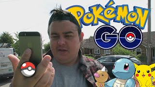 Gotta Catch Them All // Pokemon GO!
