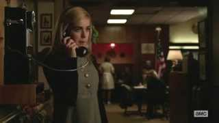 Mad Men Recap: Season 7, Episode 02 - A Day's Work