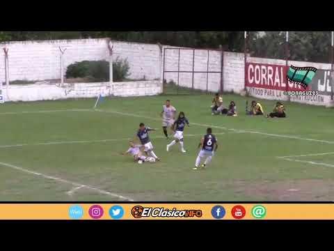 Olimpia Oriental 0 vs Atlético Peñarol 1- Gentileza Jona Guz 23