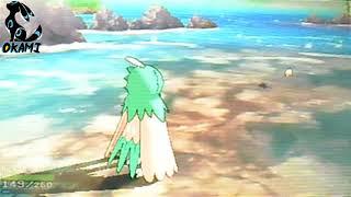 [LIVE]Shiny Wishiwashi Pokémon SOL&LUNA ★Cadena SOS 15★