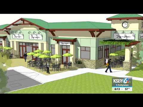 New restaurant, retail center coming to Orcutt