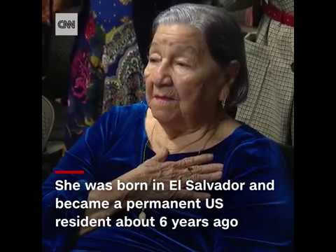 Frankie and Jess - GOOD VIBES: Becoming a US citizen was this 106 year old's dream