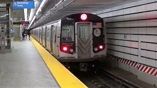 NYC Subway: The Second Ave Subway