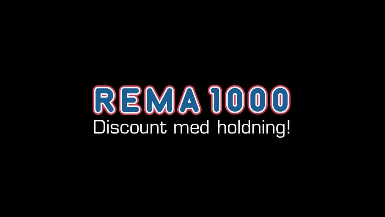 Rema 1000 Holmlia Åpningstid