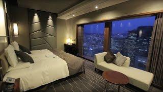 ホテルグランヴィア大阪 27階 高品質客室階「グランヴィアフロア」