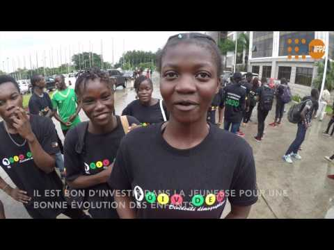 2017 AU Theme of the Year Launch - Republic of Congo