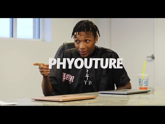Phyouture on Jookin as a child, Old School Legends, Toosi, Meechie & the Trend/Jookin Crossover.
