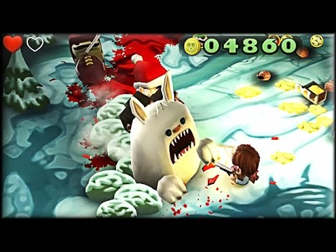 Minigore 2: Zombies Game (Mobile)