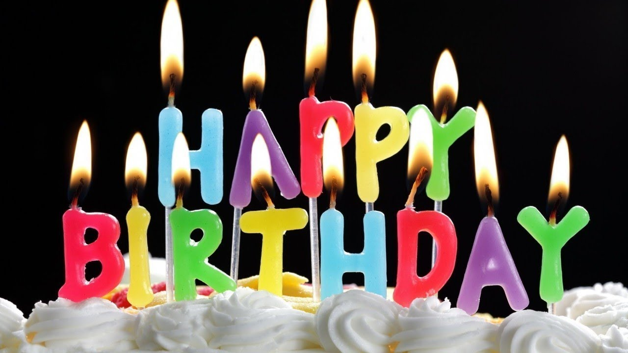 Free happy birthday ecard youtube kristyandbryce Gallery