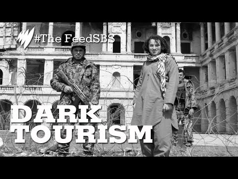 Dark tourism: travel tales from Afghanistan, Iran & Somalia I The Feed