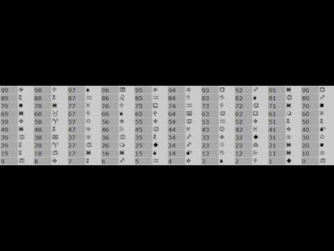 Gedankenlesen - Magie / Magic - Interaktiv / Interactive - Forex Orakel Spiel / Game von FxKurs