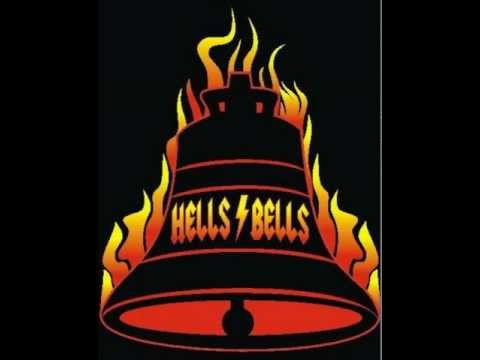 Hells Bells ACDC 1980  Original Instrumental Song