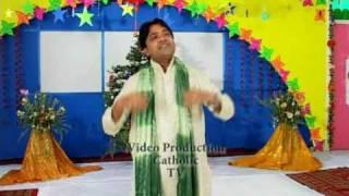 dul dul painday wekho churnee tey saray...by Fr. Morris Jalal-Catholictv Pakistan