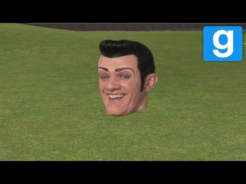 We Are Number One But Its In Gmod | Garrys Mod