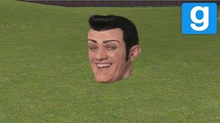 We Are Number One But It\'s In Gmod | Garry\'s Mod