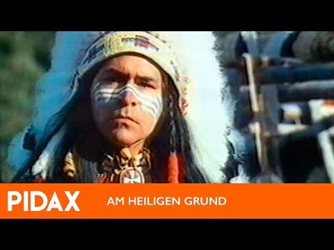 Pidax  Am heiligen Grund 1983, Charles B. Pierce