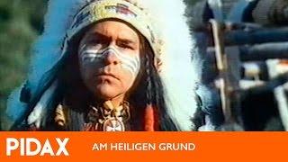 Pidax - Am heiligen Grund (1983, Charles B. Pierce)
