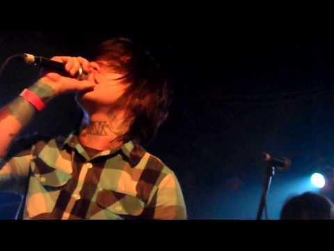 Framing Hanley - Built for Sin (live)