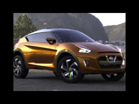 Upcoming Nissan New Cars In India 2018 Youtube