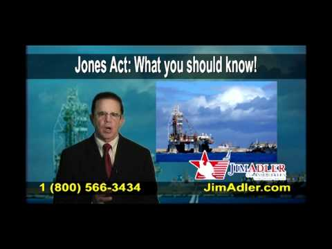 Offshore, maritime injury damages not capped in a Jones Act lawsuit