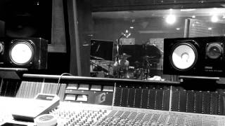 GOJIRA IN THE STUDIO (Part 1 - Drum Tracking)
