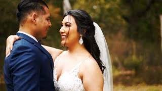 Veronica & Jeffrey: Wedding Film at 809 at Vickery in Fort Worth, TX