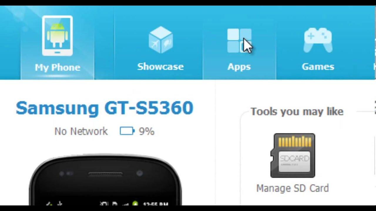 Mobogenie Download And Install Apps On Your Android