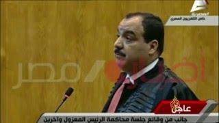 الواقع العربي- مبارك ومرسي.. سجن دون سجن