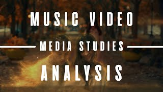 Consequences Music Video Analysis