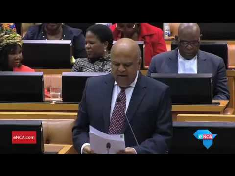 Gordhan calls on all parties to put economic interests first