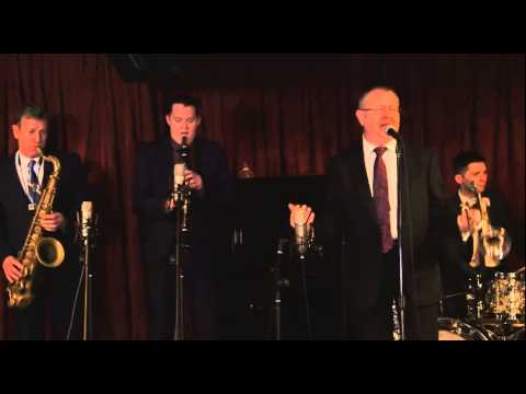 The Storyville Strutters performing Bare Necessities - Available from AliveNetwork