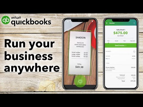 QuickBooks Online Accounting, Invoicing & Expenses Gallery
