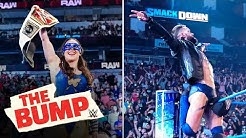 Nikki, winning, Womens, Title, Blor, reflects, return, WWEs, Bump, July, 2021, full official video, WWE original shows, WWE Superstars and backstage fallout from live shows including SmackDown and Raw , original shows, Top 10, Game Night, Nikki ASH on winning Raw Womens Title Blor reflects on return