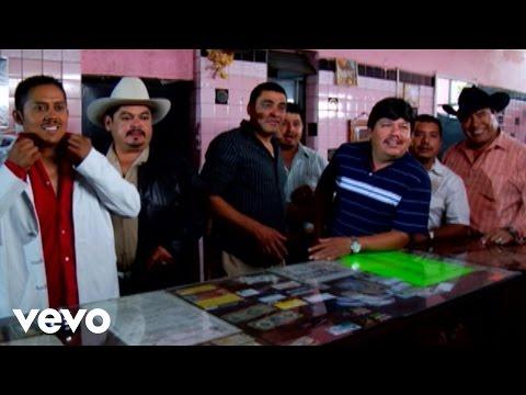 Banda Machos - No Hay Problema