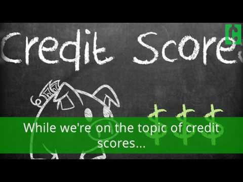 2 pieces of negative info will no longer harm your credit score