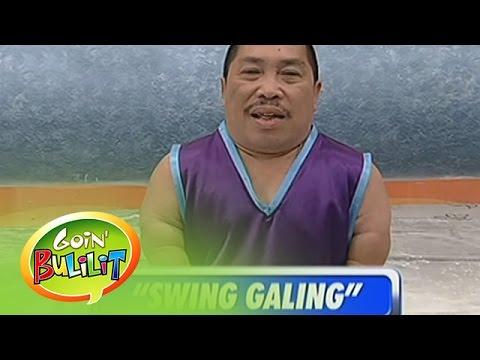 Goin Bulilit Swing Galing  YouTube